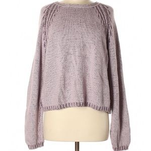 The Territory Ahead pullover sweater sz M